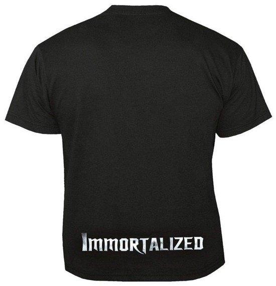 koszulka HAMMERFALL - IMMORTALIZED