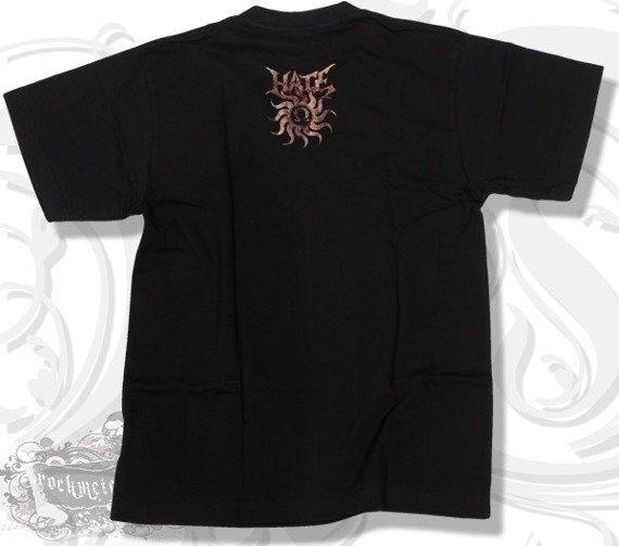 koszulka HATE - SUN
