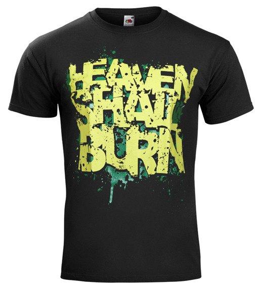 koszulka HEAVEN SHALL BURN