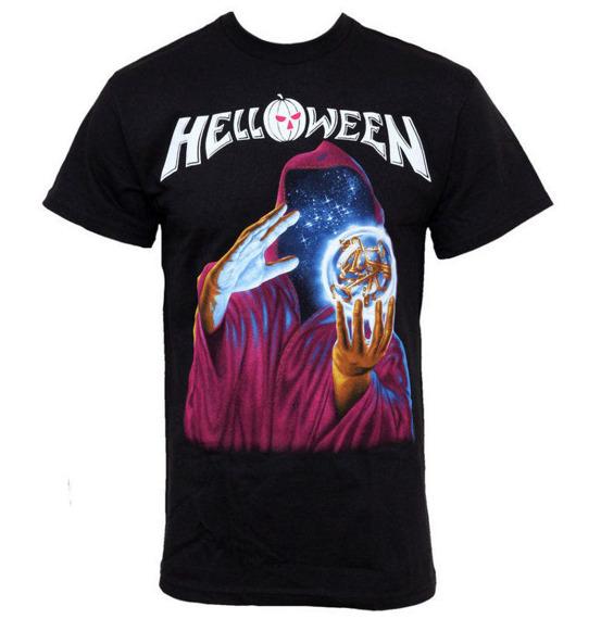 koszulka HELLOWEEN - KEEPER OF 7 KEYS