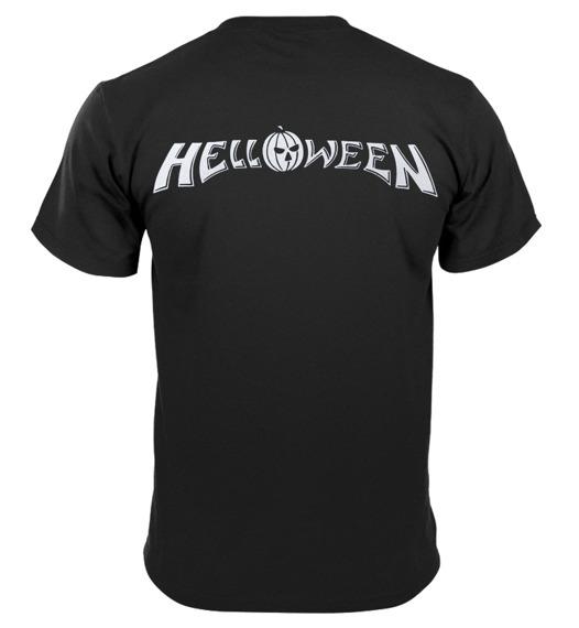 koszulka HELLOWEEN - PUMPKIN
