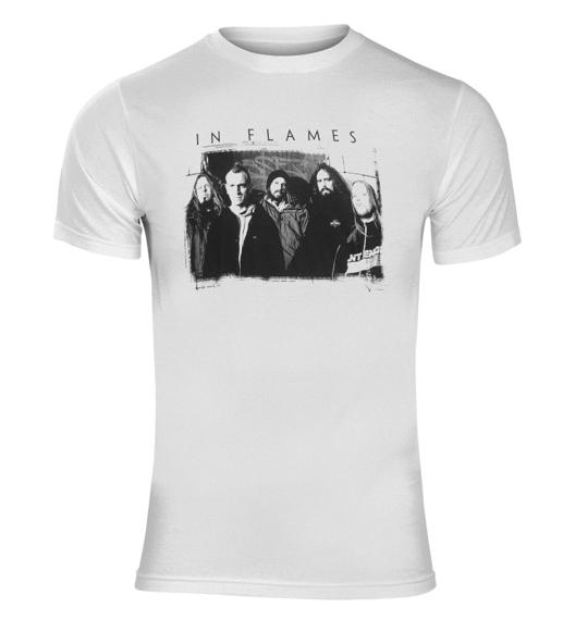 koszulka IN FLAMES - COME CLARITY