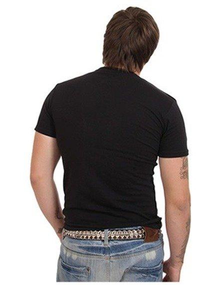 koszulka IRON FIST (ATOMIC-BLACK)