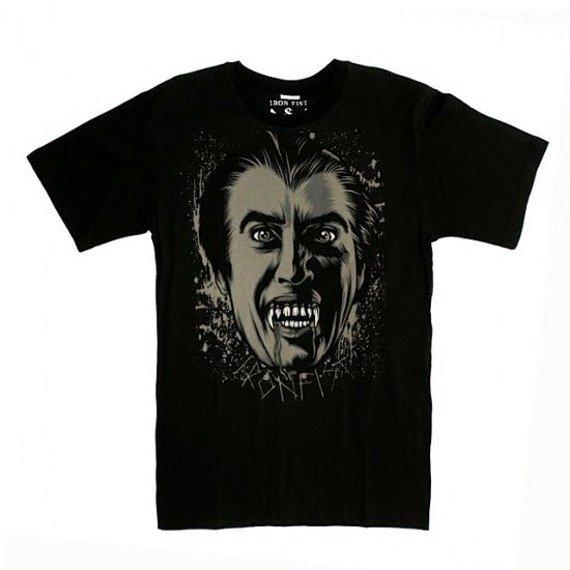 koszulka IRON FIST - BELAS DEAD (BLACK)
