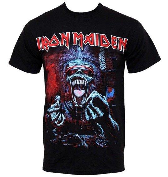 koszulka IRON MAIDEN - A REAL DEAD ONE