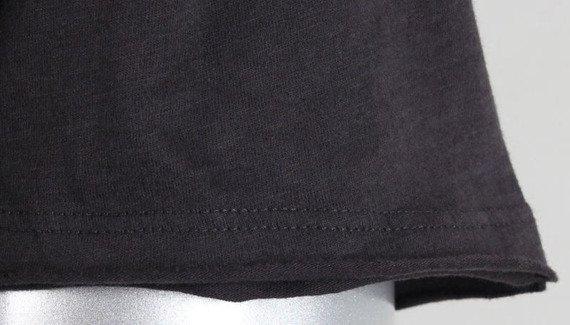 koszulka IRON MAIDEN - BANDAGES VINTAGE szara