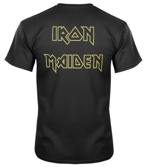koszulka IRON MAIDEN - CHOPPER