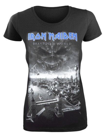 koszulka IRON MAIDEN - POWERSLAVE