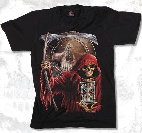 koszulka IT'S TIME TO DIE