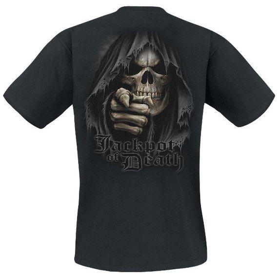 koszulka JACKPOT DEATH