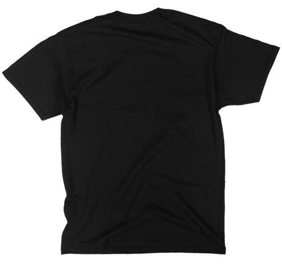 koszulka JESTEM NIEOBLICZALNY