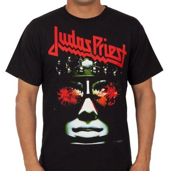 koszulka JUDAS PRIEST - HELL BENT FOR LEATHER