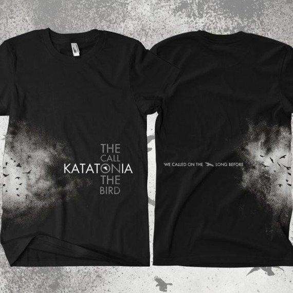 koszulka KATATONIA - CALL ON THE BIRDS