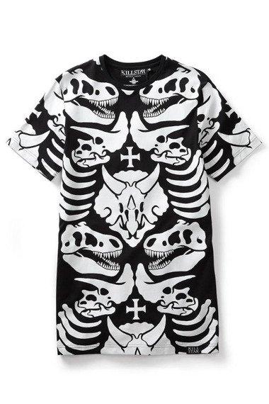 koszulka KILL STAR - DINO