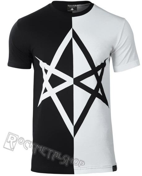 koszulka KILL STAR - HEXAGRAM