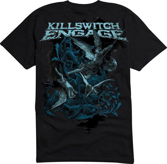 koszulka KILLSWITCH ENGAGE - BATTLE