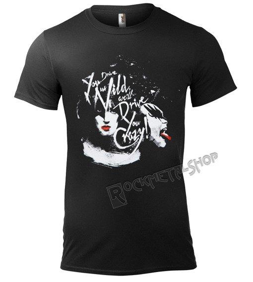 koszulka KISS - KISS LOVING ASS