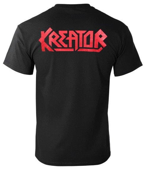 koszulka KREATOR - EXTREME AGGRESSION