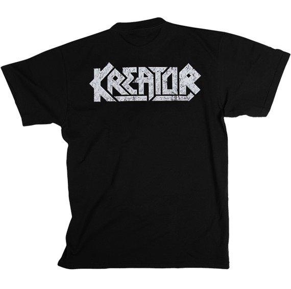 koszulka KREATOR - PLEASURE TO KILL