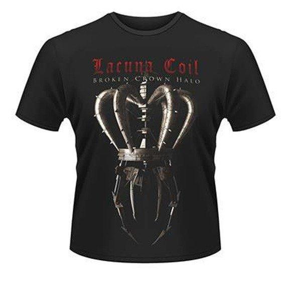 koszulka LACUNA COIL - BROKEN CROWN HALO