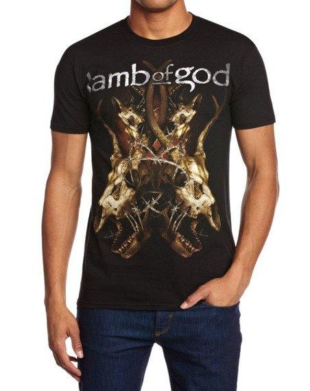 koszulka LAMB OF GOD - TANGLED BONES