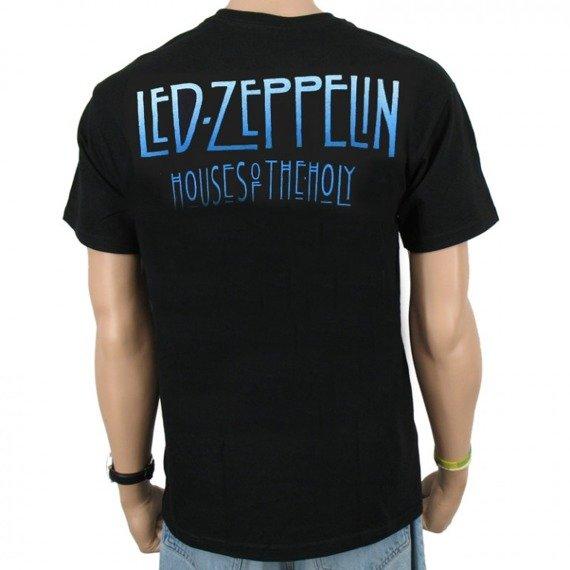 koszulka LED ZEPPELIN - HOUSES OF THE HOLY