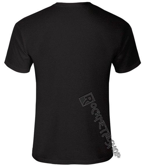 koszulka LEMMY - IRON CROSS 49 PERCENT