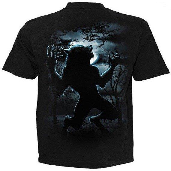 koszulka LYCAN NIGHTS