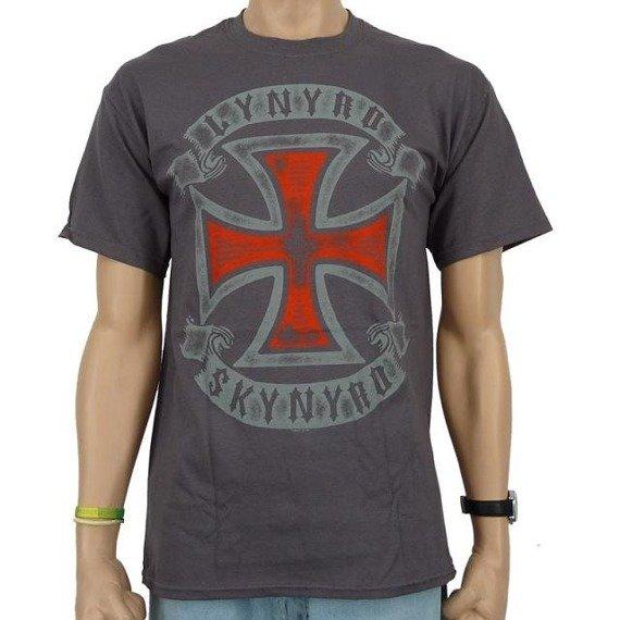 koszulka LYNYRD SKYNYRD - CROSS