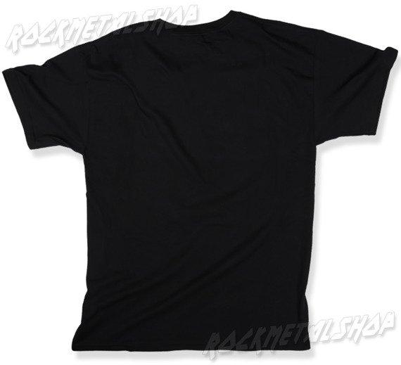 koszulka MACHINE HEAD - SKULLCREST BIGPRINT