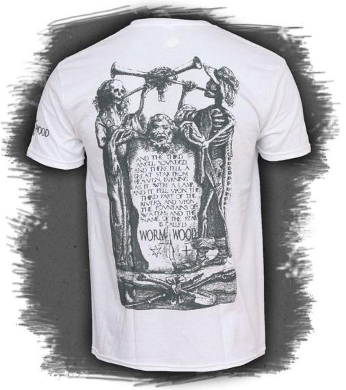 koszulka  MARDUK - FUNERAL DAWN