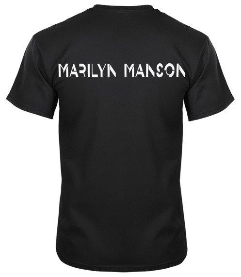 koszulka MARILYN MANSON - THE PALE EMPEROR