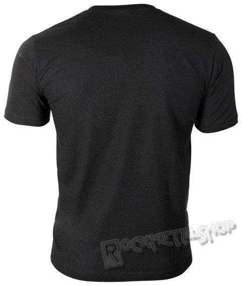 koszulka MARILYN MONROE - SMOKING