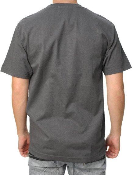 koszulka METAL MULISHA - CLARIFY szara