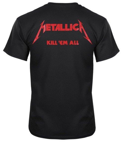 koszulka METALLICA - KILL 'EM ALL