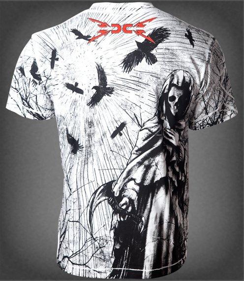 koszulka METALLICA - NEVER DIE
