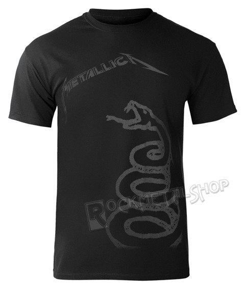 koszulka METALLICA - SNAKE