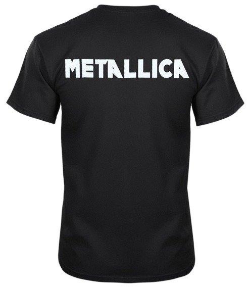 koszulka METALLICA - WITH MICHAEL KAMEN