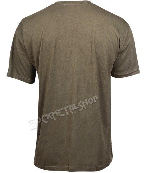 koszulka MILITARY SKULLS