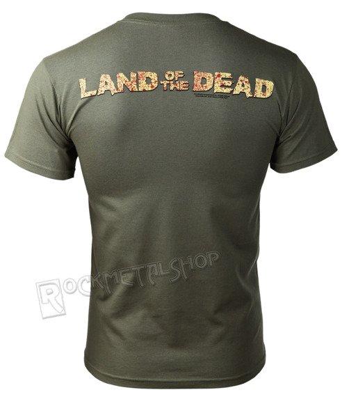 koszulka MISFITS - LAND OF THE DEAD