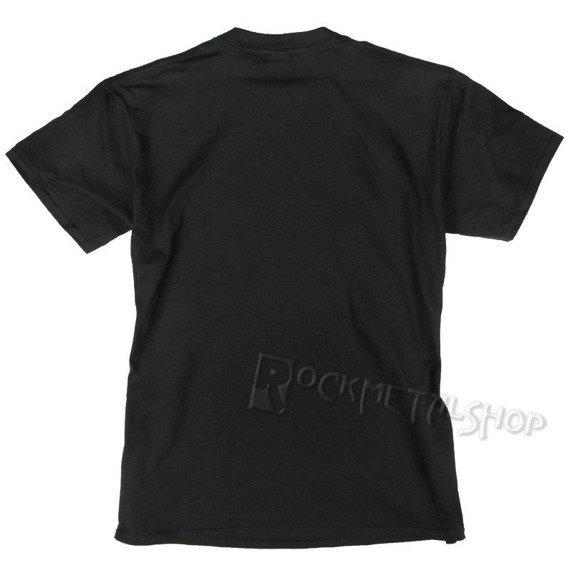 koszulka MISFITS - SKELETON