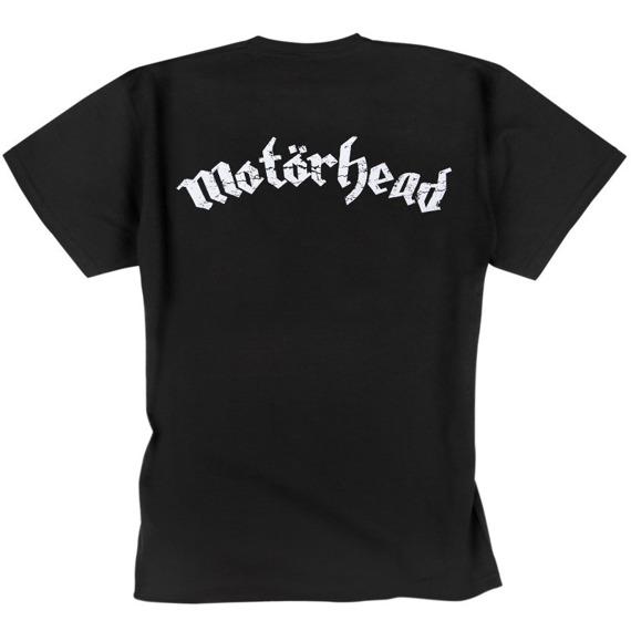koszulka MOTORHEAD - ACE OF SPADES
