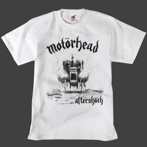 koszulka MOTORHEAD - AFTERSHOCK