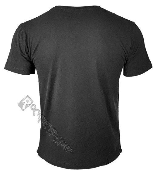 koszulka MOTORHEAD - BASTARDS ciemnoszara