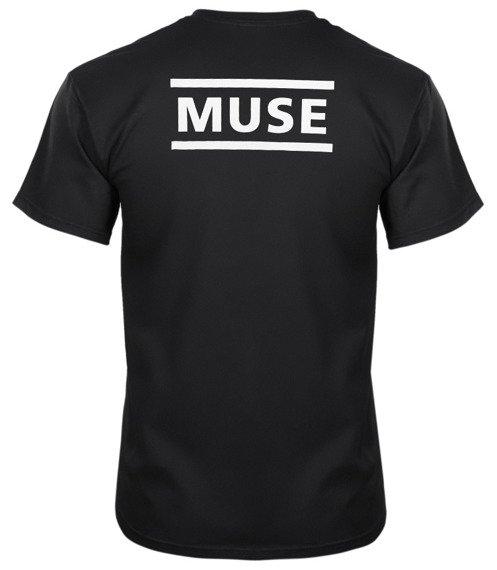 koszulka MUSE