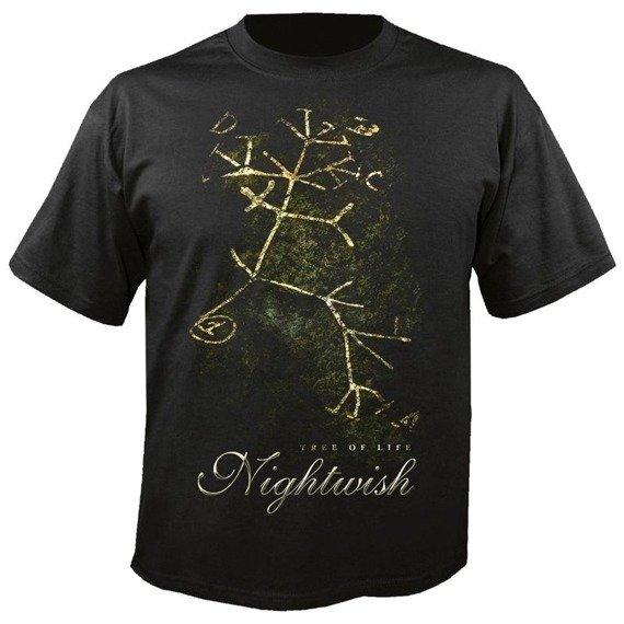 koszulka NIGHTWISH - TREE OF LIFE