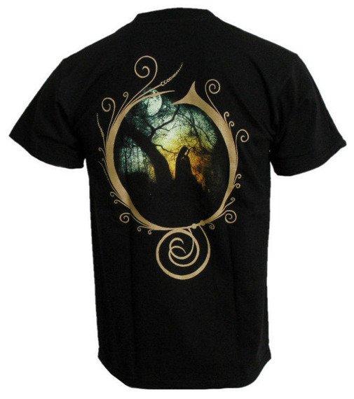 koszulka OPETH - ORNAMENTAL