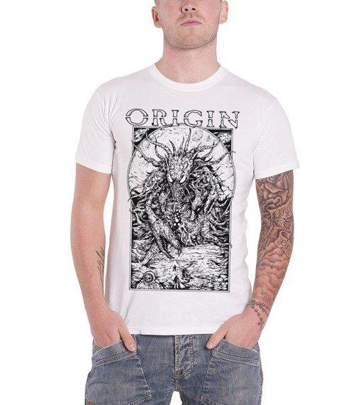 koszulka ORIGIN - FULCRUM APEX