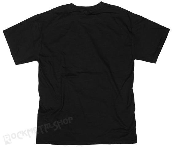 koszulka OTEP - IIIUSTRATION