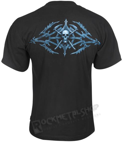 koszulka PALE RIDER rollup (TR232625)